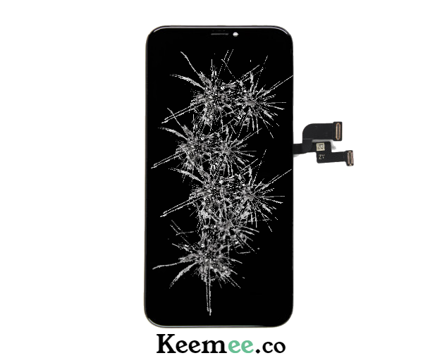 rachat écran iphone x